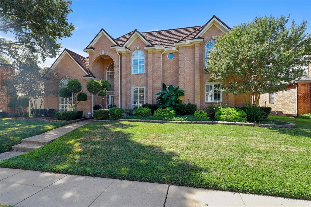Sold Property | 7307 Bryers  Circle Plano, TX 75025 1