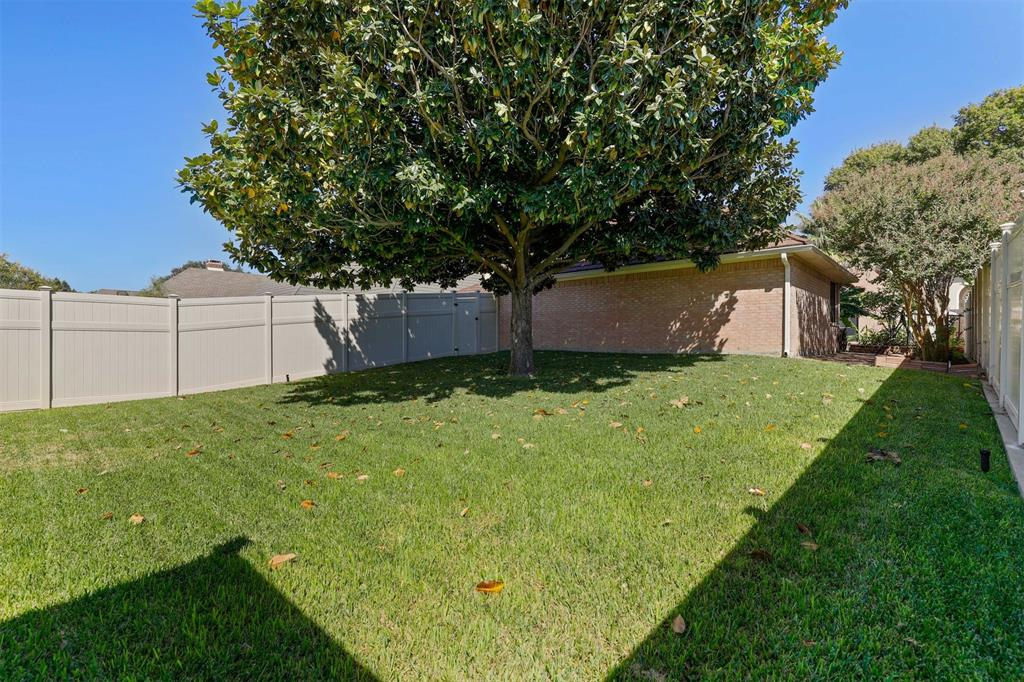 Sold Property | 7307 Bryers  Circle Plano, TX 75025 33