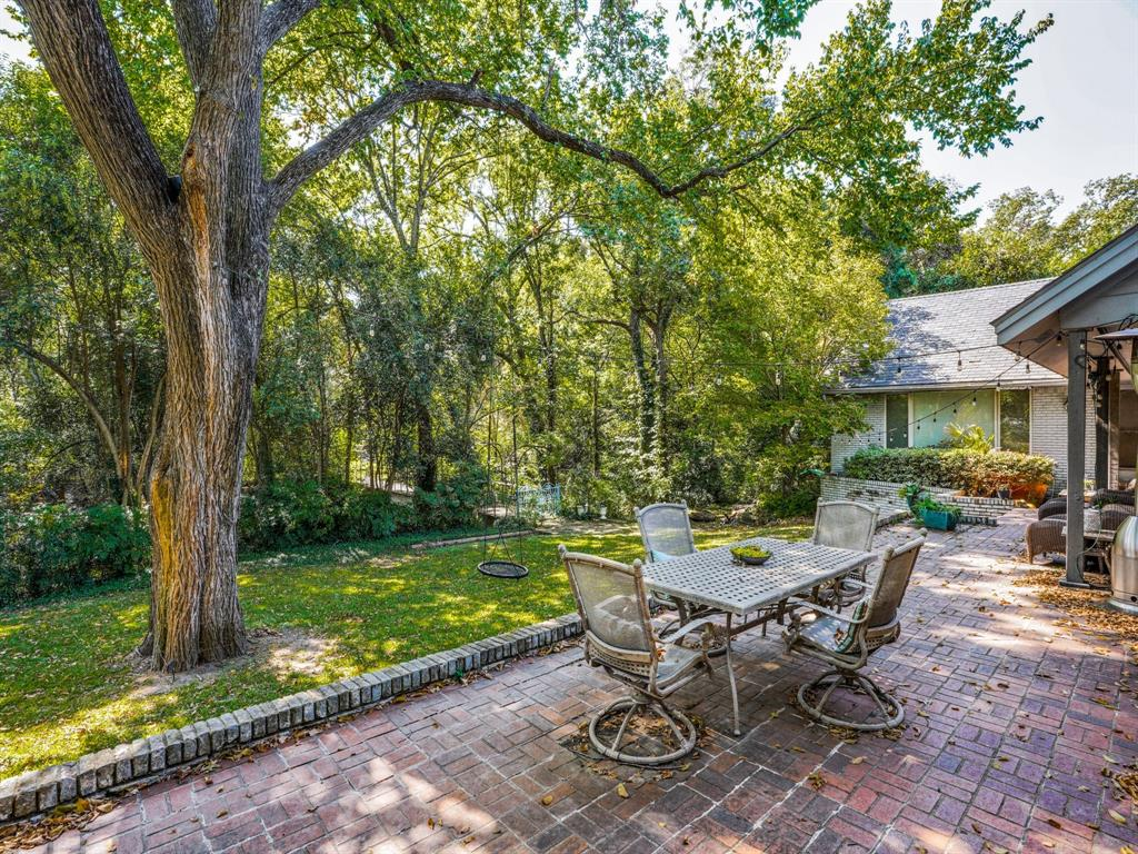 Sold Property | 7130 Alexander Drive Dallas, Texas 75214 3