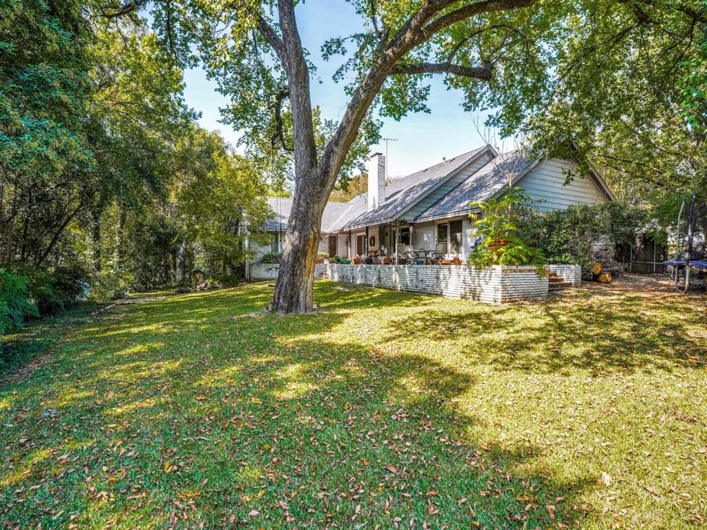 Sold Property   7130 Alexander Drive Dallas, Texas 75214 4
