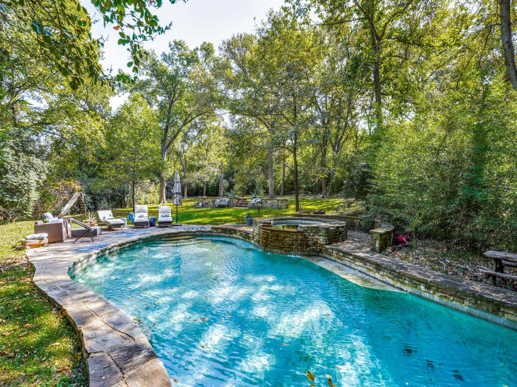 Sold Property | 7130 Alexander Drive Dallas, Texas 75214 5