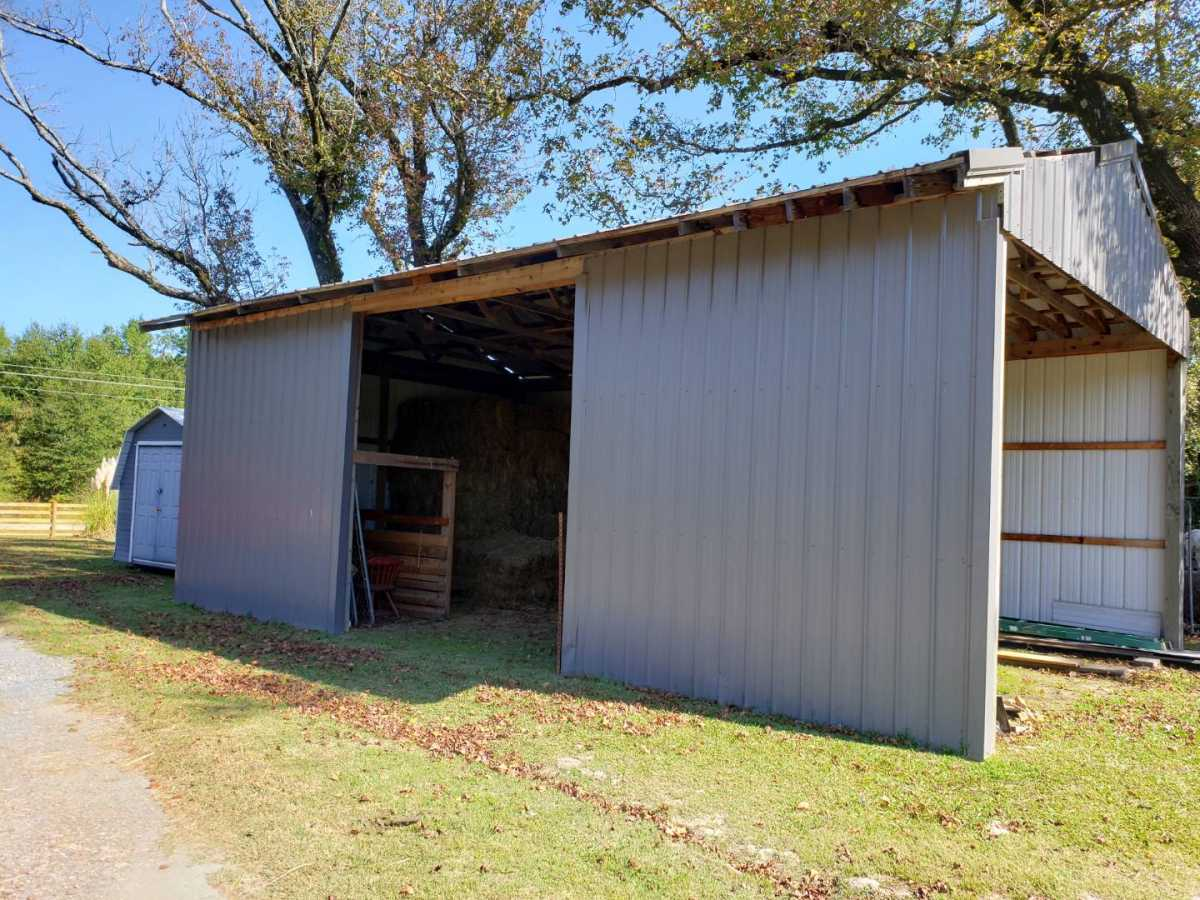 Pending | 27095 Muse Rd Muse, OK 74949 42