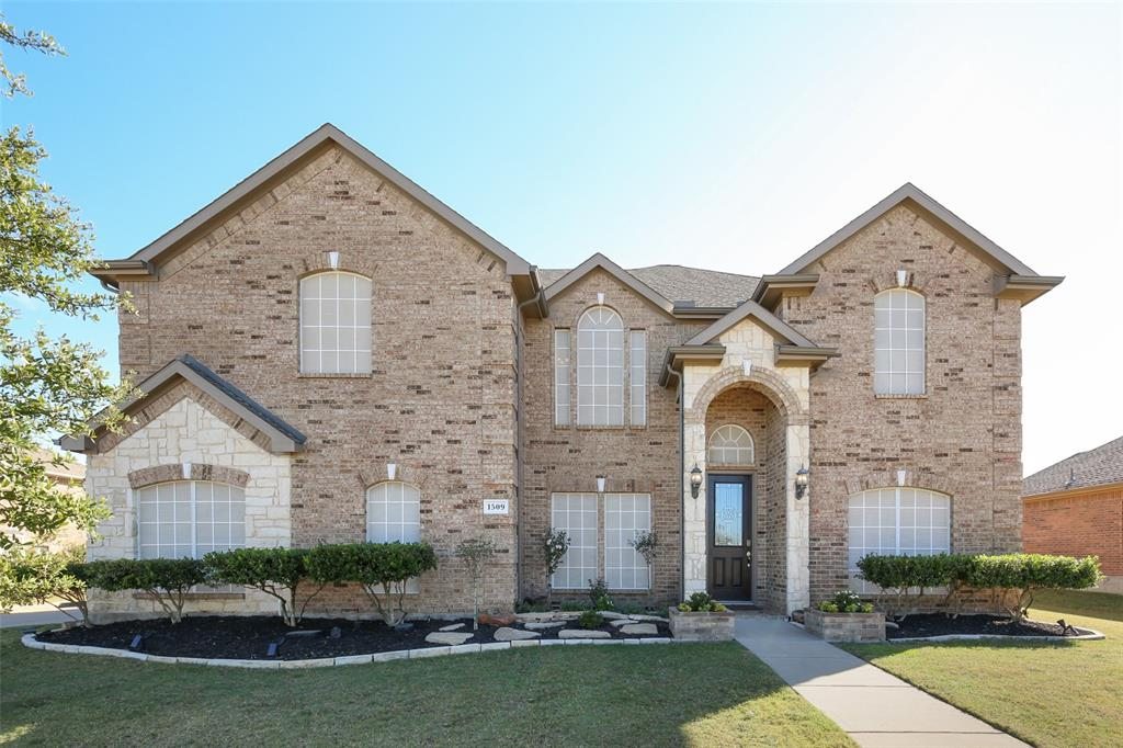 Pending | 1509 Desert Hills  Drive Fort Worth, TX 76052 0