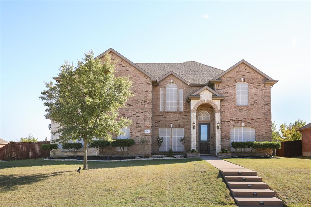 Pending | 1509 Desert Hills  Drive Fort Worth, TX 76052 1