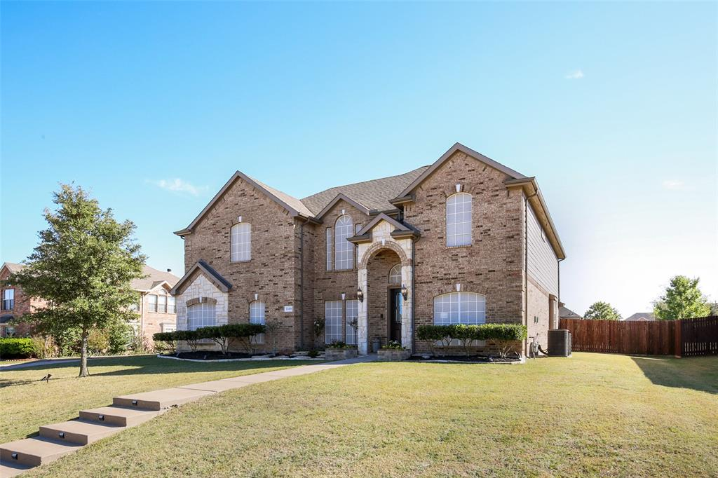 Pending | 1509 Desert Hills  Drive Fort Worth, TX 76052 2