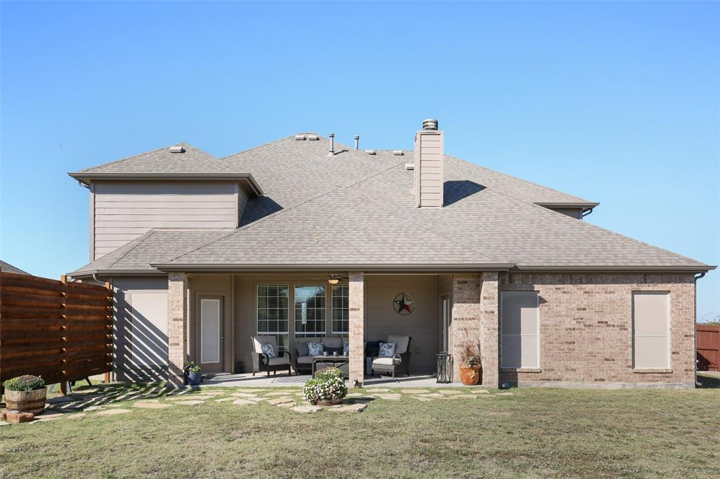 Pending | 1509 Desert Hills  Drive Fort Worth, TX 76052 34