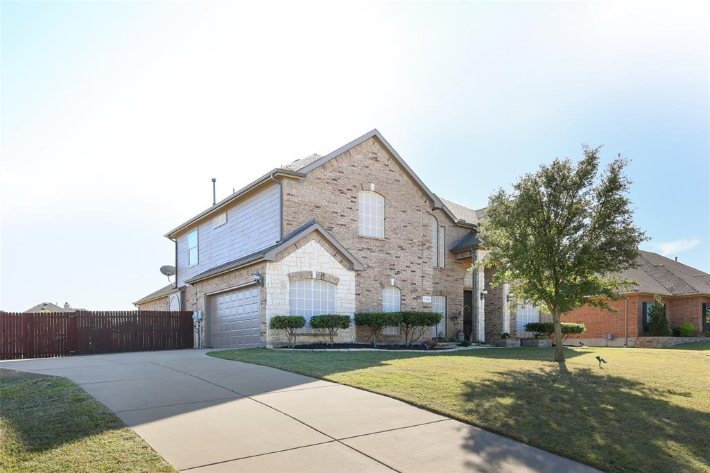 Pending | 1509 Desert Hills  Drive Fort Worth, TX 76052 35