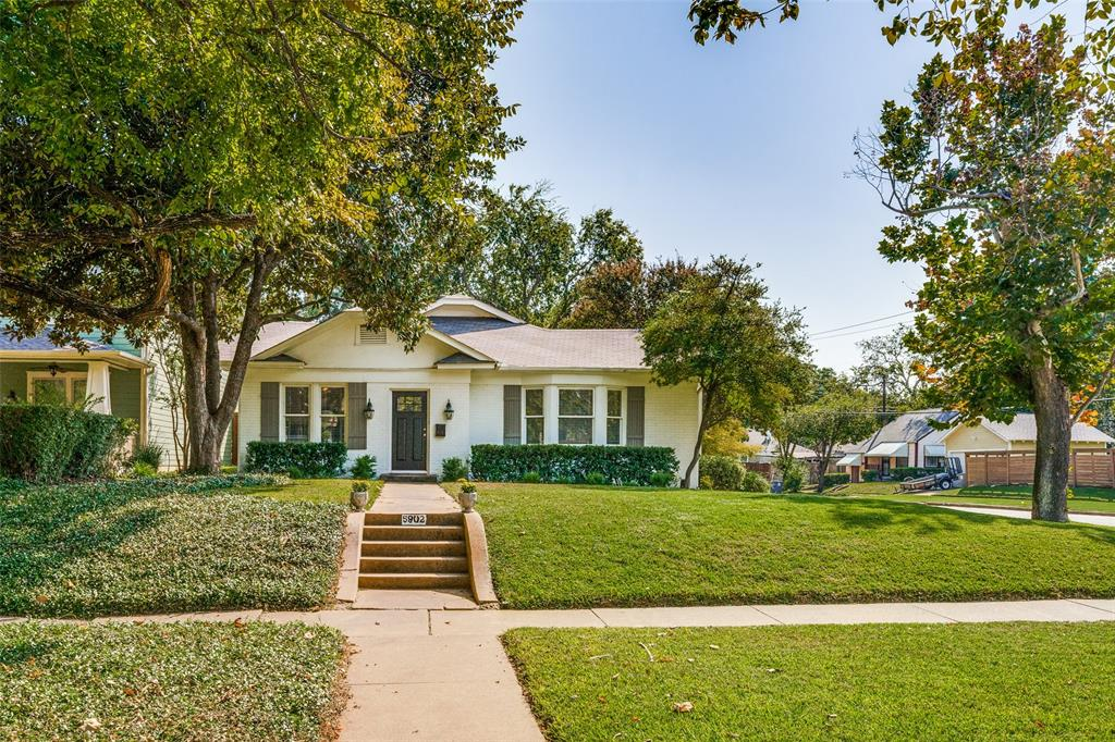 Active Option Contract | 5902 Belmont  Avenue Dallas, TX 75206 0