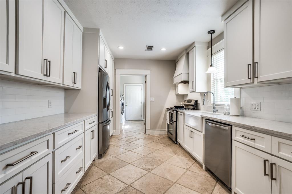 Active Option Contract | 5902 Belmont  Avenue Dallas, TX 75206 11