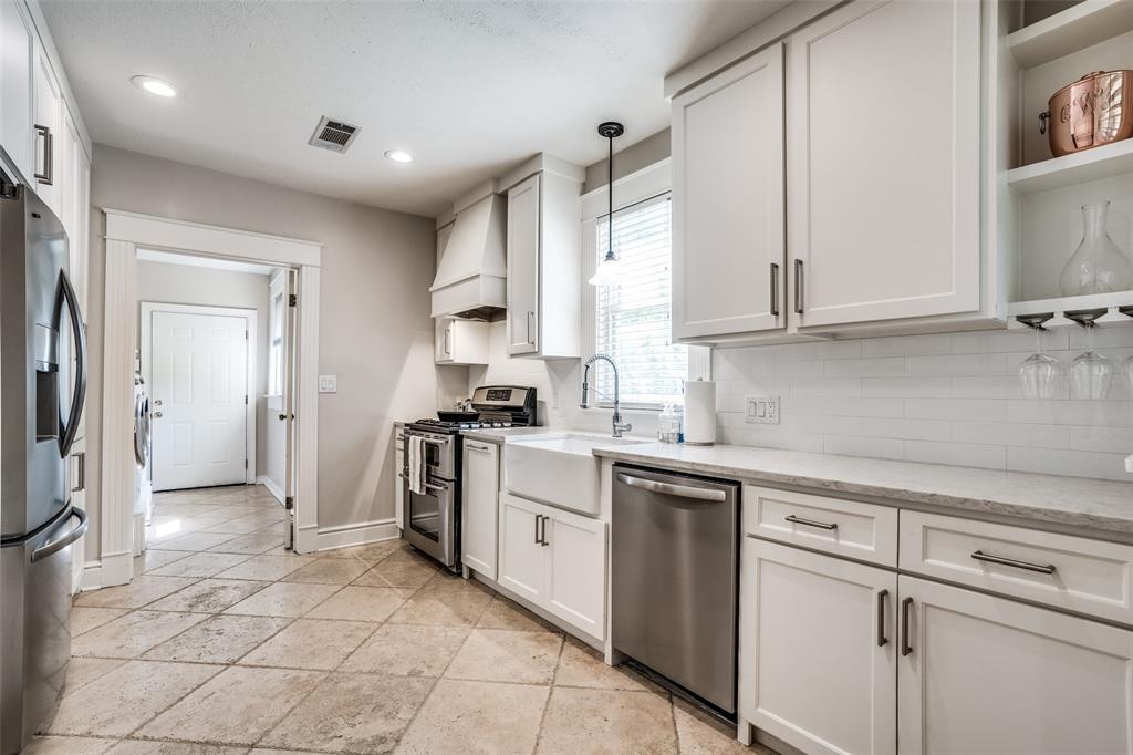 Active Option Contract | 5902 Belmont  Avenue Dallas, TX 75206 12
