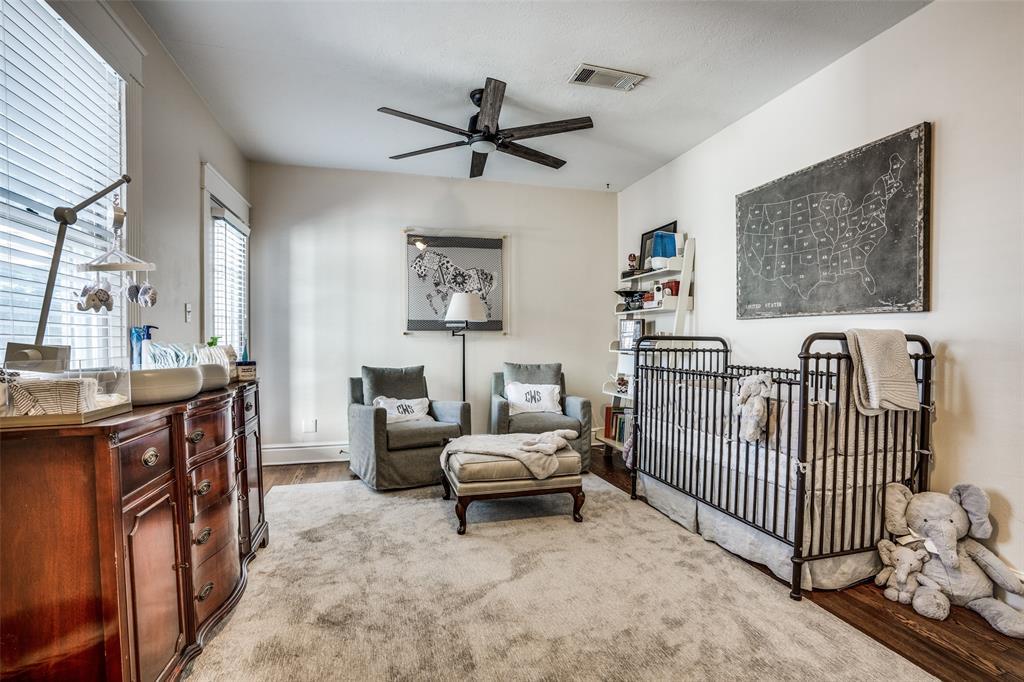 Active Option Contract | 5902 Belmont  Avenue Dallas, TX 75206 17