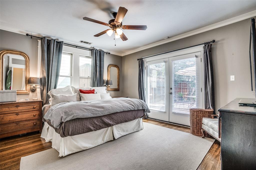 Active Option Contract | 5902 Belmont  Avenue Dallas, TX 75206 18