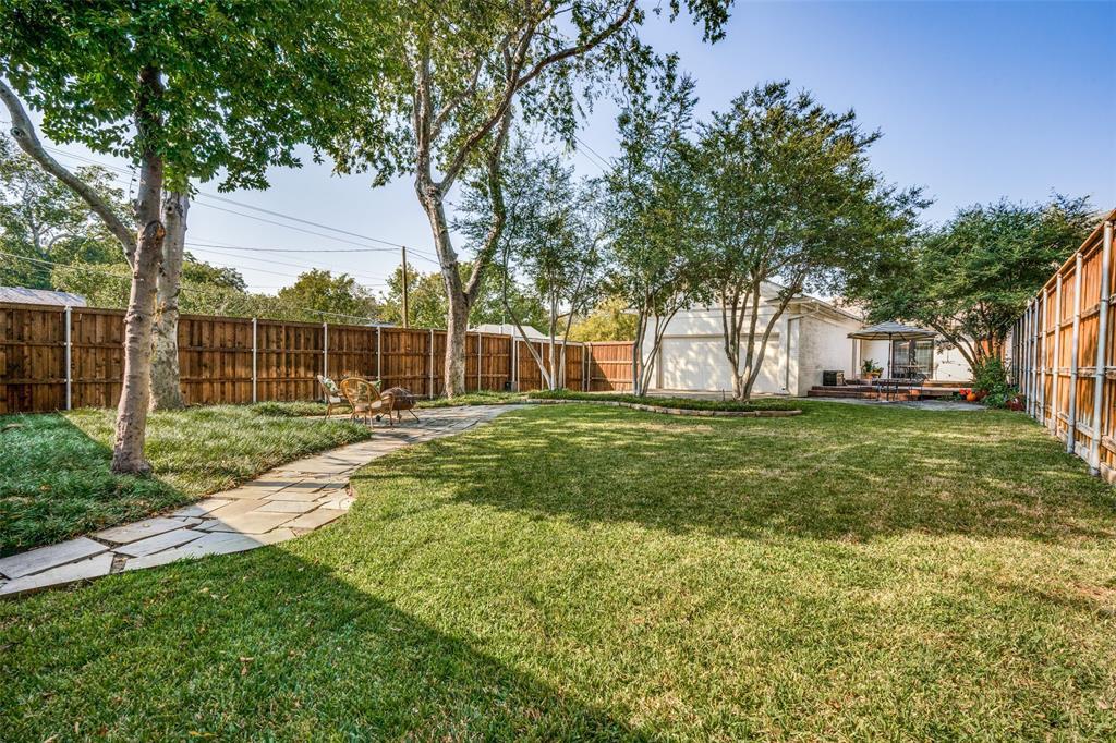 Active Option Contract | 5902 Belmont  Avenue Dallas, TX 75206 22