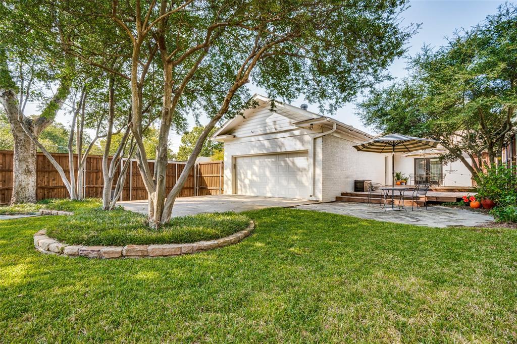 Active Option Contract | 5902 Belmont  Avenue Dallas, TX 75206 24