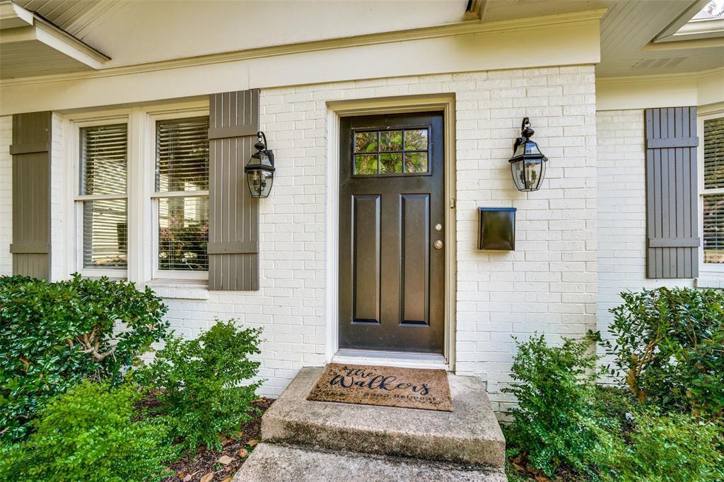 Active Option Contract | 5902 Belmont  Avenue Dallas, TX 75206 3