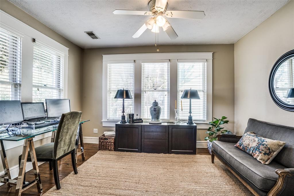 Active Option Contract | 5902 Belmont  Avenue Dallas, TX 75206 5