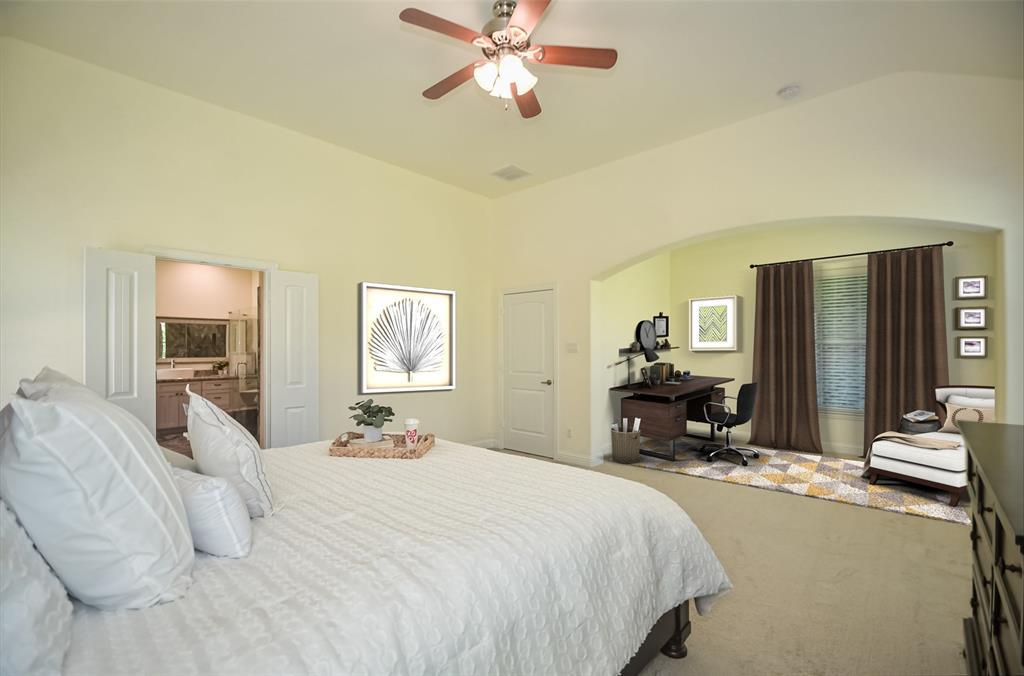 Pending | 12405 Pepper Creek  Lane Pearland, TX 77584 20