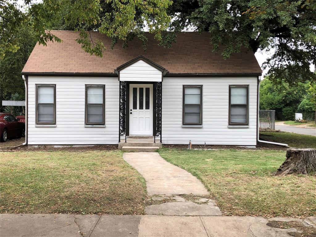 Active | 1603 Wilbur  Street Dallas, TX 75224 0