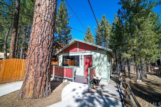 Active Under Contract | 629 Sugarloaf  Boulevard Big Bear, CA 92314 2