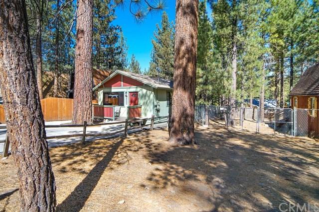 Active Under Contract | 629 Sugarloaf  Boulevard Big Bear, CA 92314 3