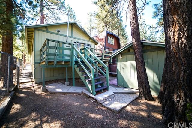 Active Under Contract | 629 Sugarloaf  Boulevard Big Bear, CA 92314 25