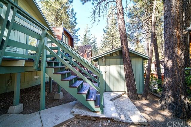 Active Under Contract | 629 Sugarloaf  Boulevard Big Bear, CA 92314 28