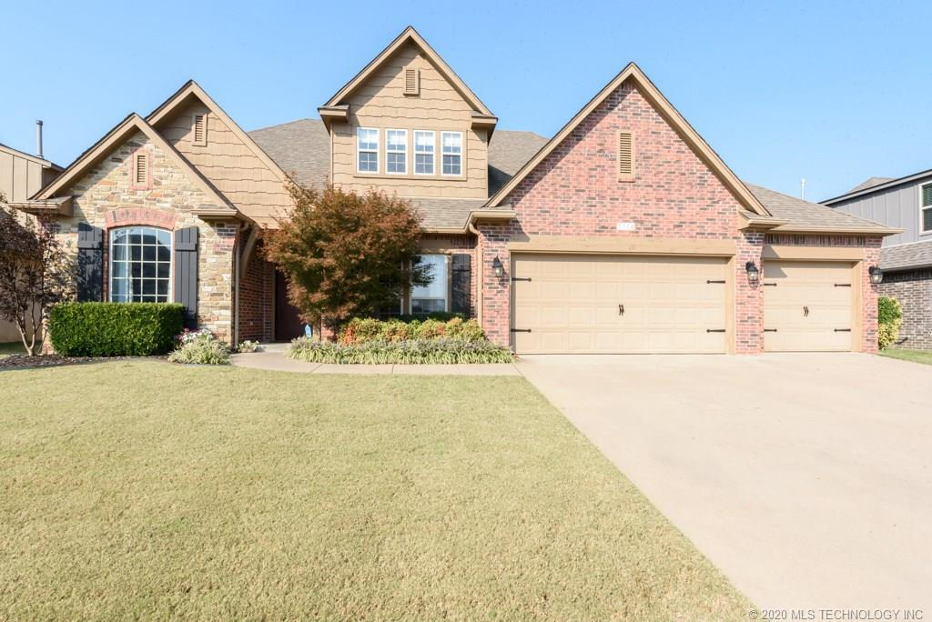 Active | 4116 S 185th East Avenue Tulsa, OK 74134 0