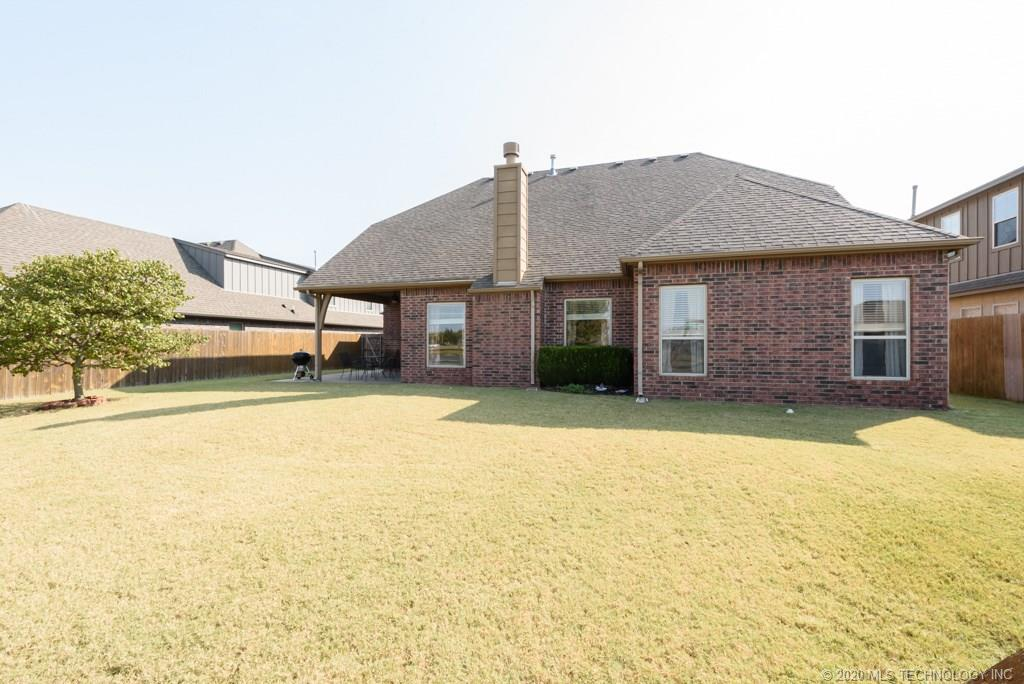 Active | 4116 S 185th East Avenue Tulsa, OK 74134 30