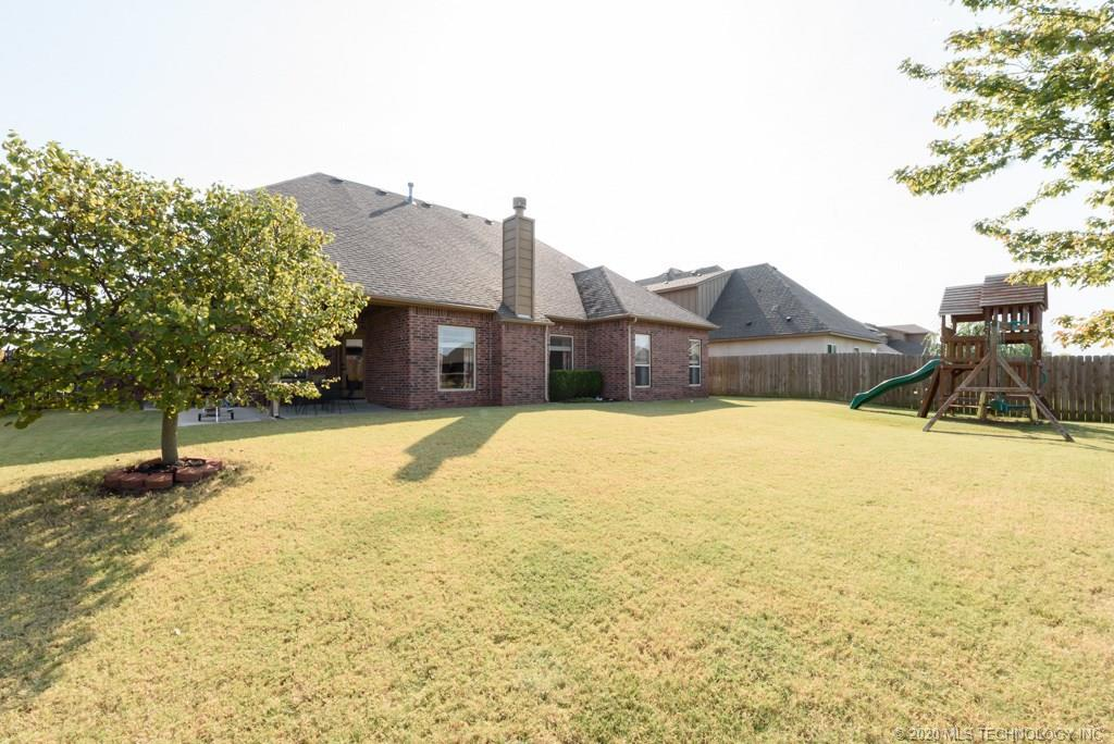 Active | 4116 S 185th East Avenue Tulsa, OK 74134 31