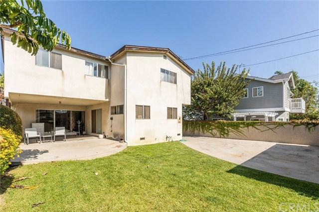 Active Under Contract   1456 21st  Street Manhattan Beach, CA 90266 13