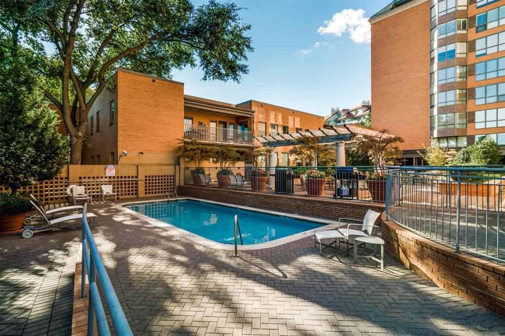 Active | 4242 Lomo Alto Drive #N81 Highland Park, Texas 75219 24