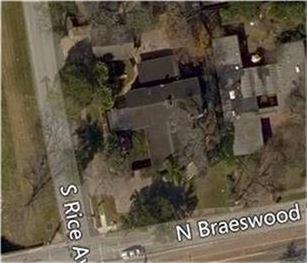 Off Market   5030 N Braeswood Boulevard Houston, Texas 77096 5