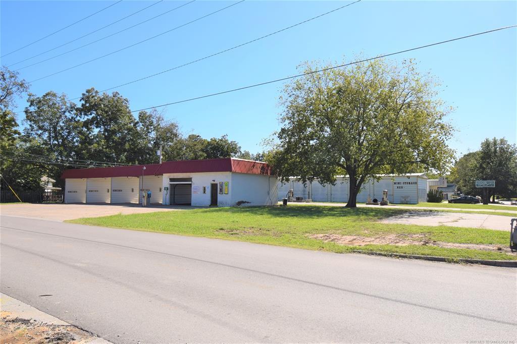 Active | 301 S Adair Street Pryor, Oklahoma 74361 0