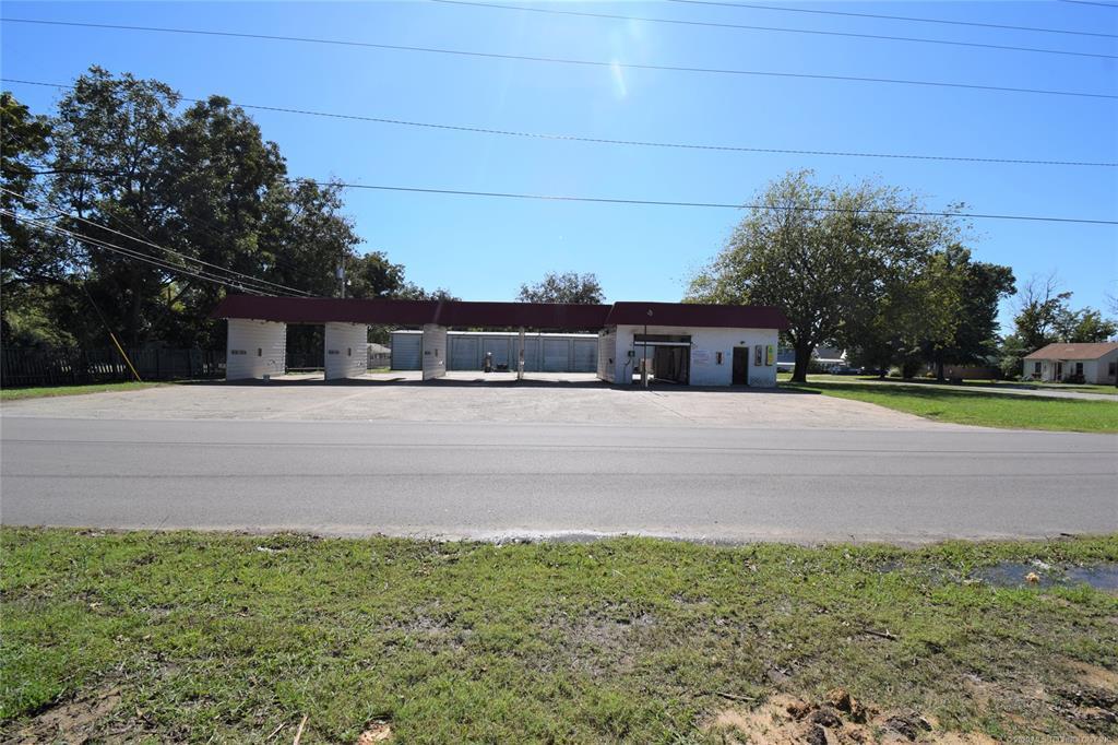Active | 301 S Adair Street Pryor, Oklahoma 74361 1