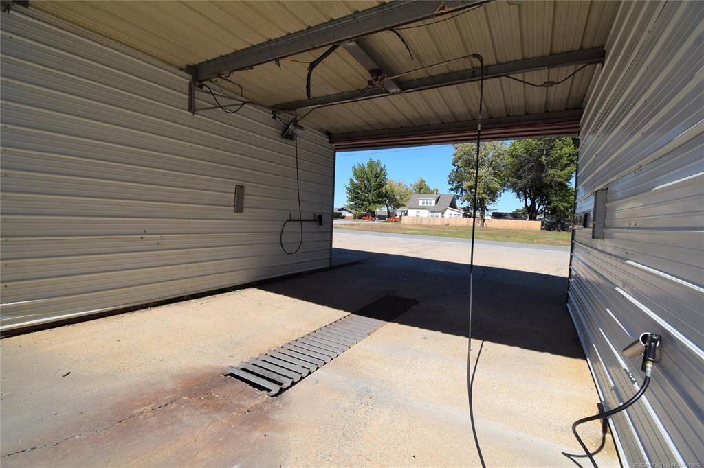 Active | 301 S Adair Street Pryor, Oklahoma 74361 10