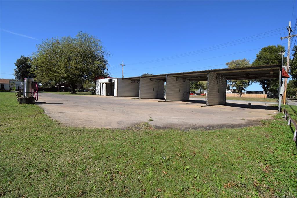 Active | 301 S Adair Street Pryor, Oklahoma 74361 14