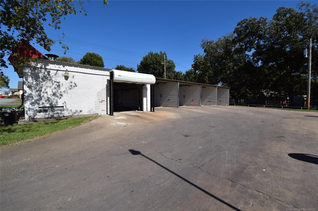 Active | 301 S Adair Street Pryor, Oklahoma 74361 15