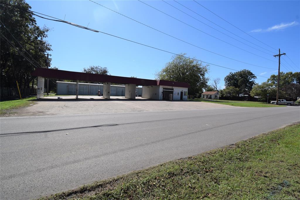 Active | 301 S Adair Street Pryor, Oklahoma 74361 2