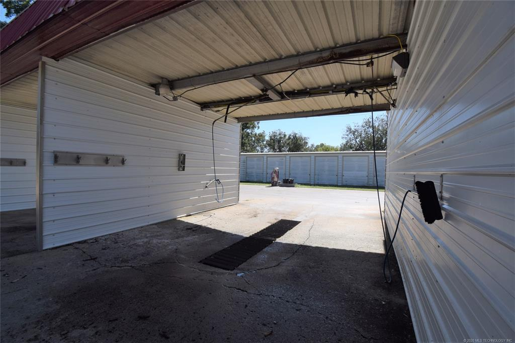 Active | 301 S Adair Street Pryor, Oklahoma 74361 8