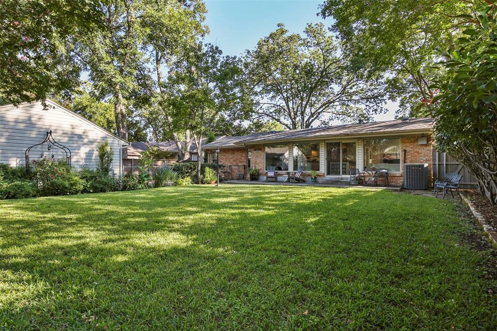 Active Option Contract | 827 W Greenbriar  Lane Dallas, TX 75208 25