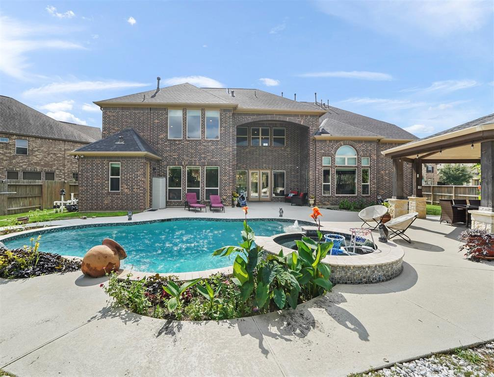 Active | 26306 Norwhich Valley  Court Katy, TX 77494 35