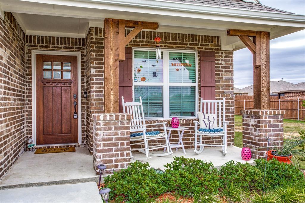 Sold Property | 4001 Montecristo Lane Sanger, Texas 76266 2