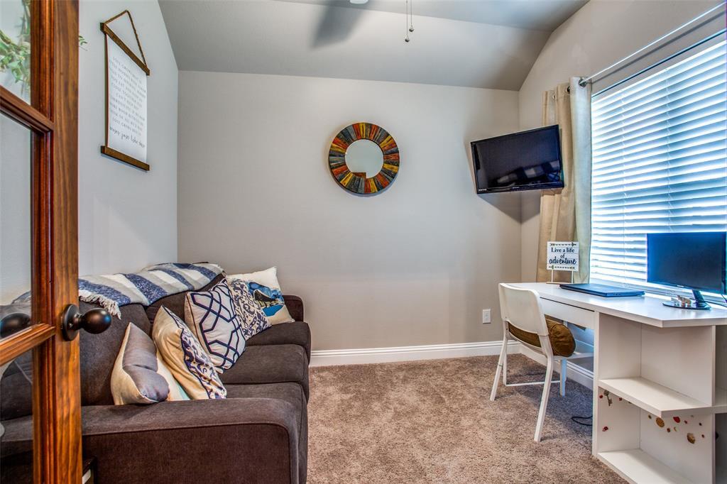 Sold Property | 4001 Montecristo Lane Sanger, Texas 76266 12