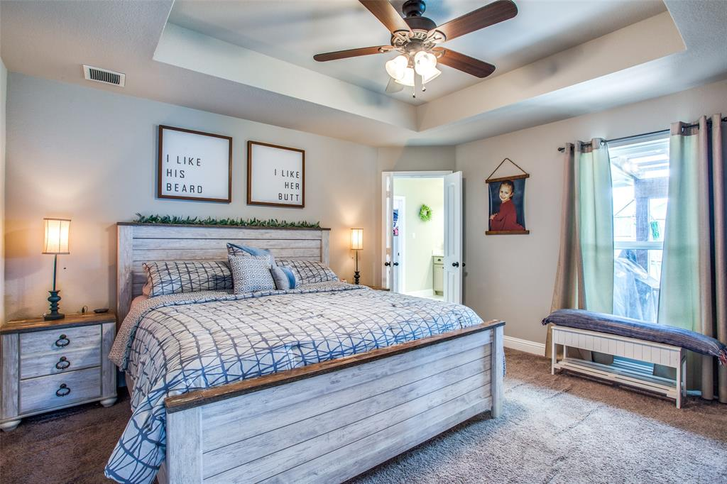 Sold Property | 4001 Montecristo Lane Sanger, Texas 76266 13
