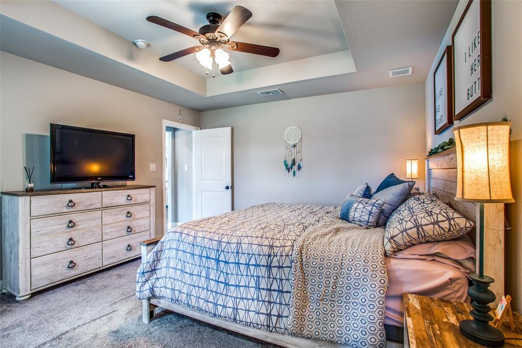 Sold Property | 4001 Montecristo Lane Sanger, Texas 76266 14