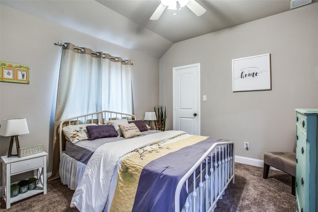 Sold Property | 4001 Montecristo Lane Sanger, Texas 76266 16