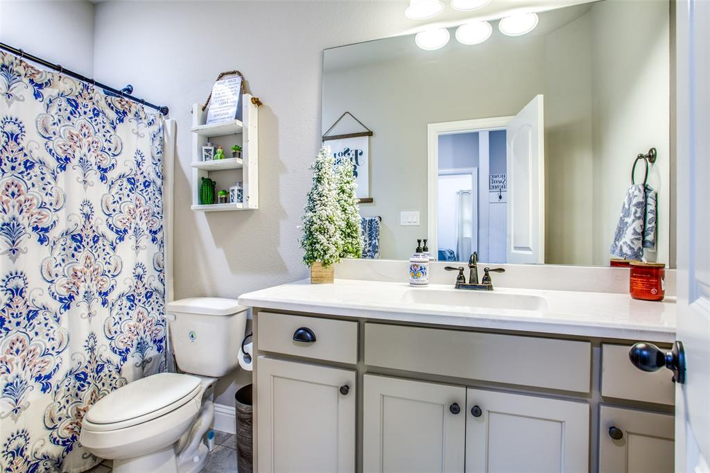 Sold Property | 4001 Montecristo Lane Sanger, Texas 76266 18