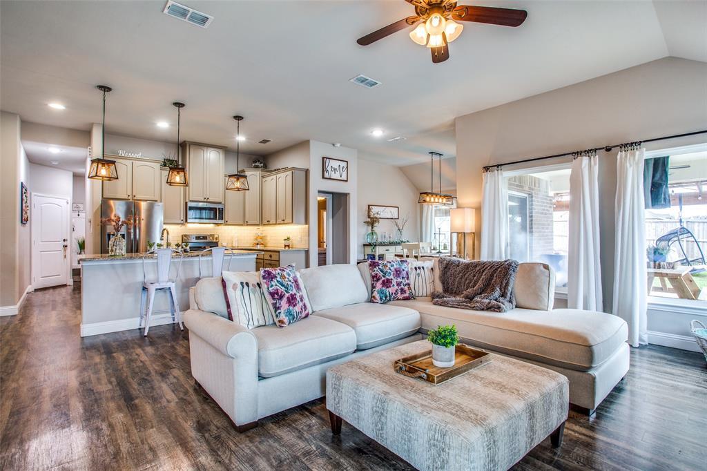 Sold Property | 4001 Montecristo Lane Sanger, Texas 76266 3