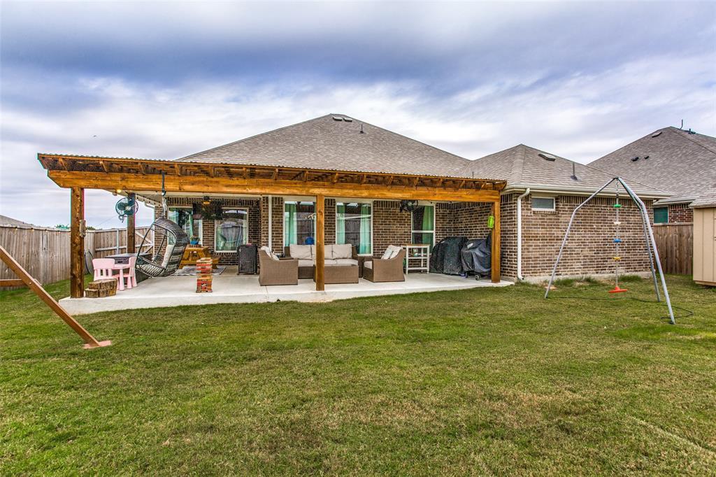 Sold Property | 4001 Montecristo Lane Sanger, Texas 76266 23