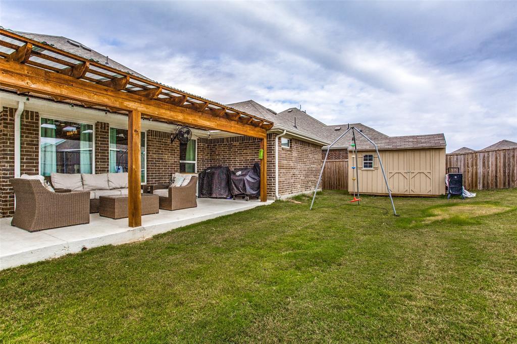 Sold Property | 4001 Montecristo Lane Sanger, Texas 76266 24